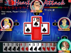 JVL iTouch8 Heart Attack From BMI Gaming
