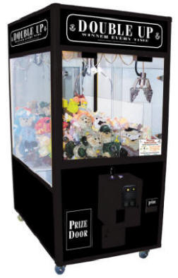 "Double Up Crane Machine 41"" Model 