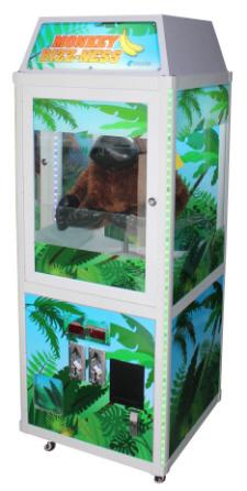 hurricane simulator vending machine