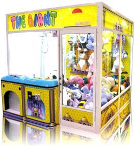 walmart claw machine for sale
