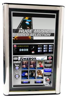 NSM Apollo Internet Jukebox From NSM Music