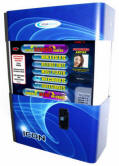 NSM Icon Internet Jukebox From NSM Music - Blue