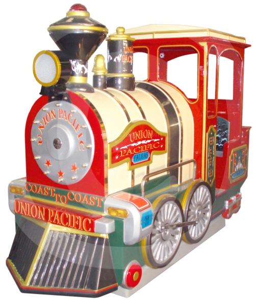 Kiddie Train Rides Kids Train Rides Factory Direct