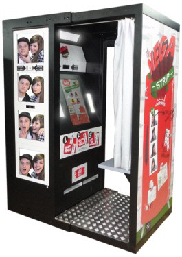 Mega Combo Photo Booth