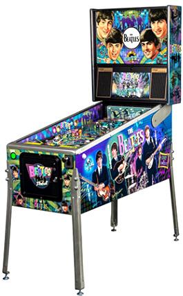 Pinball Machines For Sale | New Pinball Machines Catalog