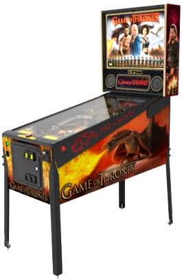 Pinball Machines For Sale | New Pinball Machines Catalog - Page 2