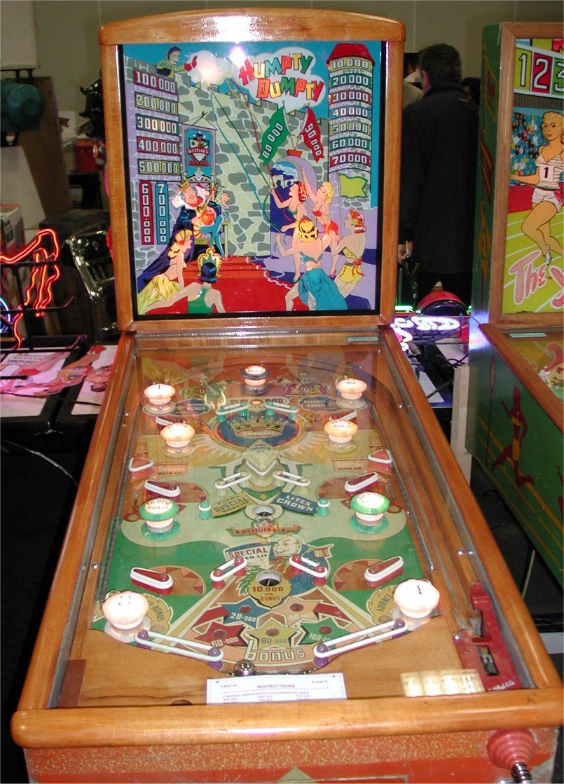 Strange The History Of Pinball Machines Worldwide Pinball Machine Interior Design Ideas Gentotryabchikinfo