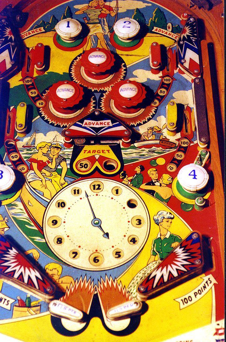 ... Clock