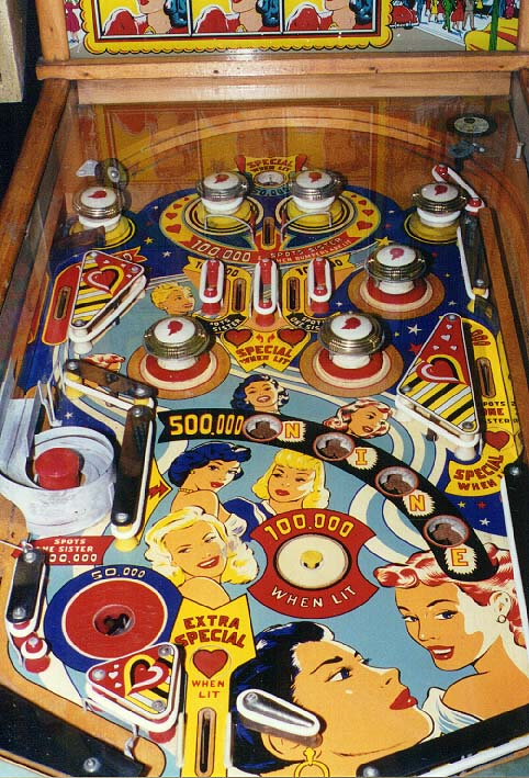 The History Of Pinball Machines Worldwide Machine Delivery From BMI Gaming