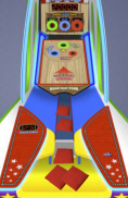Bean Bag Toss Arcade Carnival / Midway Style Ticket Redemption Game From ICEGAMES