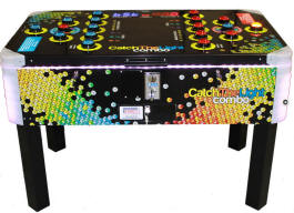 Catch The Light Ticket Redemption Arcade Game From Barron Games / Kriss Sport