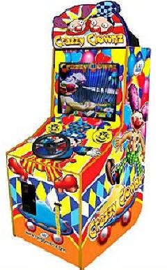 Игровой автомат Circus играть бесплатно онлайн SlotsDocru
