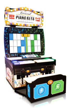 Bay Tek Games For Sale G-Q | Worldwide Baytek Arcade Games