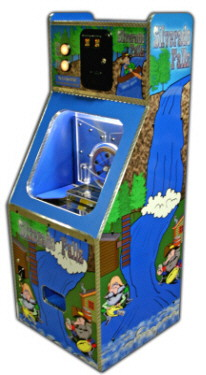 coin pusher machine locations
