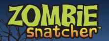 Zombie Snatcher Arcade Prize Machine | Toccata