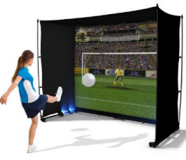 Arena Pro XT Multi Sports Simulator System