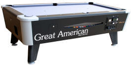 Pleasing Coin Operated Pool Tables For Sale Page 2 Factory Direct Download Free Architecture Designs Xaembritishbridgeorg