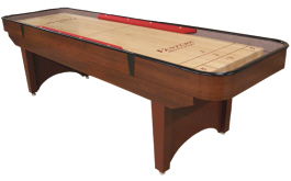 Venture Cushion Shuffleboard By Venture Entertainment Shuffleboards