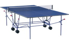Joola Clima Outdoor Ping Pong Tables / Table Tennis Tables