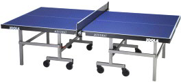 Joola Duomat Ping Pong Tables / Table Tennis Tables