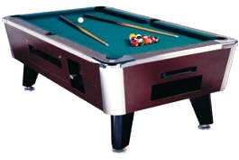 Commercial Grade Pool Tables For Sale Slate Pool Tables NonCoin - Slate core pool table