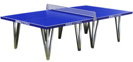 Joola Externa Outdoor Ping Pong Tables / Table Tennis Tables