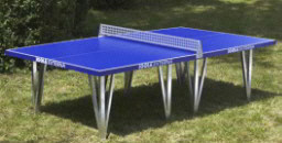 Joola Externa Outdoor Weatherproof Ping Pong Tables