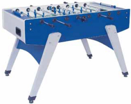 G-2000 AW / G.2000 AW / G2000AW Weatherproof Outdoor Foosball Table By Garlando Foosball