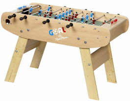 Goal Foosball Table From Rene Pierre