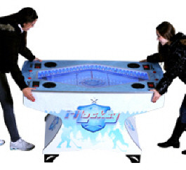 iHockey Ice Sports Arcade Game From Imply Games