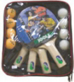 Joola Hit Racket Ball Set