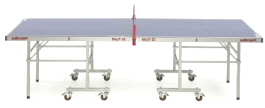 Killerspin MyT Outdoors Ping Pong Tennis Table