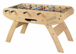 Match Foosball Table From Rene Pierre