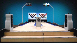 Bowling Machines / Mini Bowling Alleys   Factory Direct