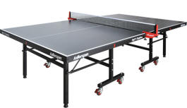 Killerspin MyT7 Club Pro / My T7 Ping Pong Table Tennis   Black