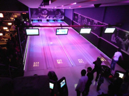 Bowling Lanes and Regulation Bowling Alleys For Sale