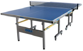 Joola Outdoor Pro Weatherproof Ping Pong Tables / Table Tennis Tables