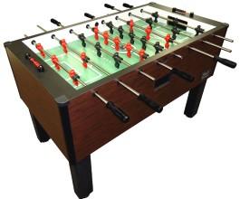 Pro Foos II Foosball Table By Shelti | Pro Foos 2