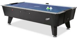 Dynamo Pro Style Air Hockey Table - Non Coin Home Model From Valley Dynamo