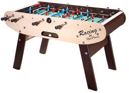 Racing Foosball Table From Rene Pierre
