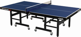 Stiga Optimum Table Tennis Ping Pong Table