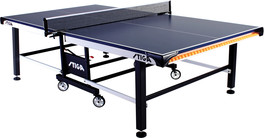 Stiga STS520 Table Tennis Ping Pong Table