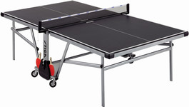 Stiga Ultratec Table Tennis Ping Pong Table