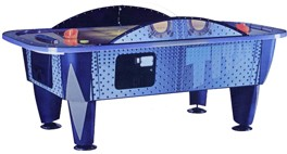 Titan Table Air Hockey | ICE Games