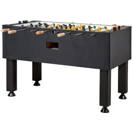 Tornado Classic Foosball Table TTXCL - Non Coin Home Model From Valley Dynamo