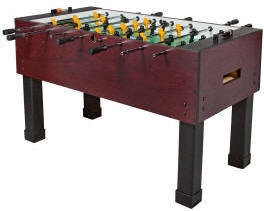 Tornado Sport Foosball Table TTXSP