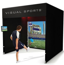 VS-10 Multi Sports Simulator System