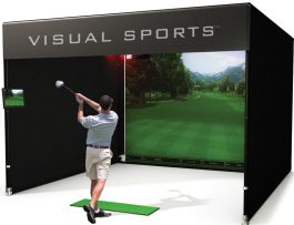 VS-14 Multi Sports Simulator System