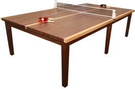 Winston Wooden Ping Pong Table