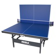 Joola Worldcup S Ping Pong Tables - Single Player Mode